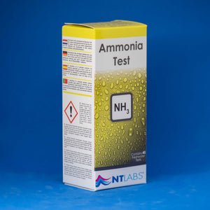 NT Labs Pond Ammonia Test NH3 2