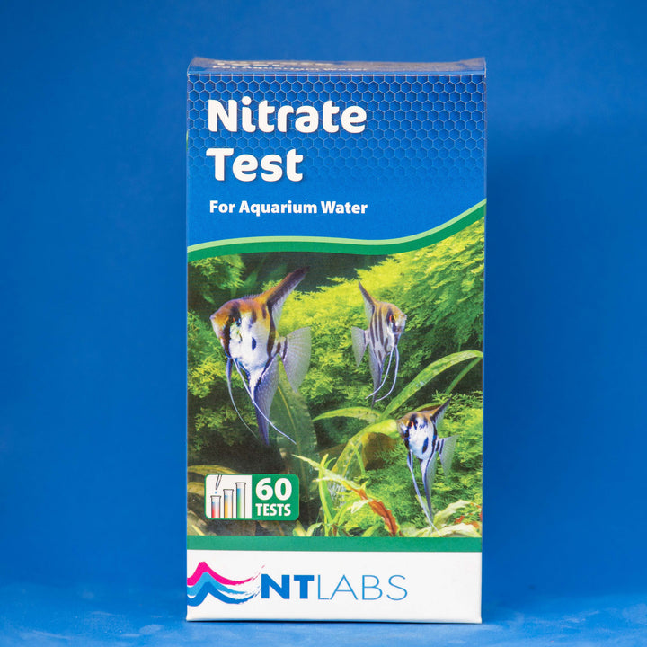 NT Labs Nitrate Test Kit (60 Tests)