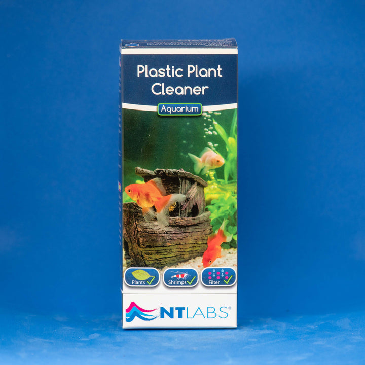 NT Labs Plastic Plant Cleaner