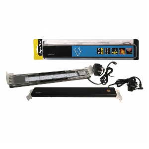Aqua One Extendable LED Aquarium Light (25-45cm)