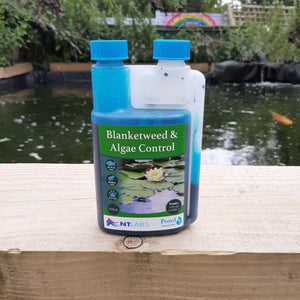 NT Labs Blanketweed and Algae Control