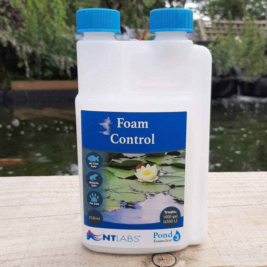 NT Labs Anti-Foam