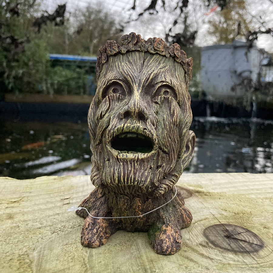Aqua One Tree Man Head