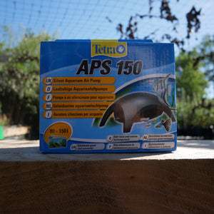 Tetra APS Series Aquarium Air Pump