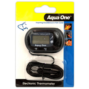 Aqua One Digital Thermometer (External)