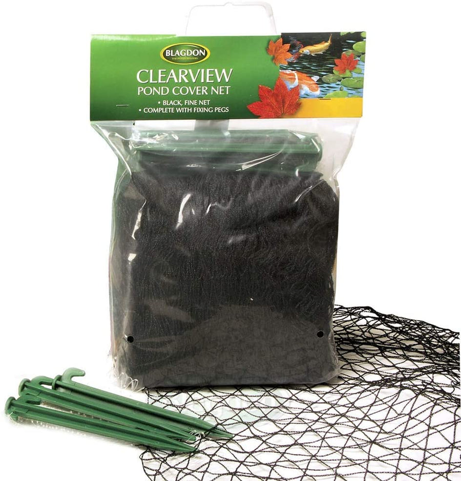 Blagdon Clearview Pond Cover Net