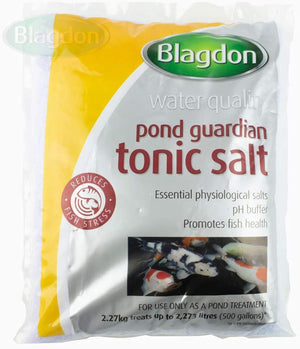 Blagdon Pond Guardian Tonic Salt