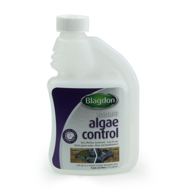 Blagdon Feature Algae Control - 250ml