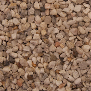Unipac Nordic Aquarium Gravel (4-6mm)