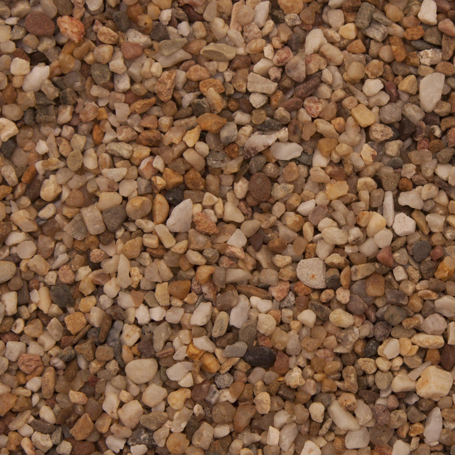 Unipac Nordic Aquarium Gravel (6-8mm)