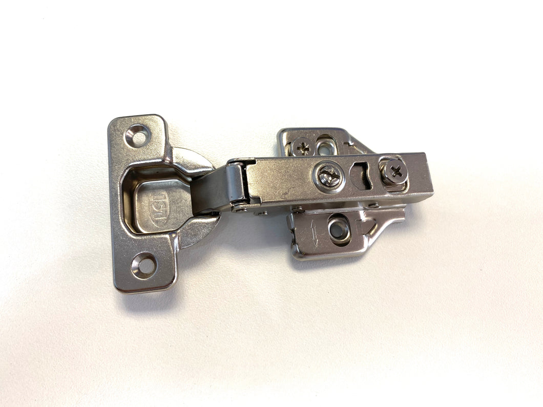 CH00666 - Adjustable hinge Soft Close 110 with [late included