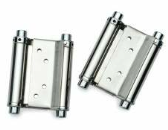 JI00695  -  Spring Hinge Double Action 2