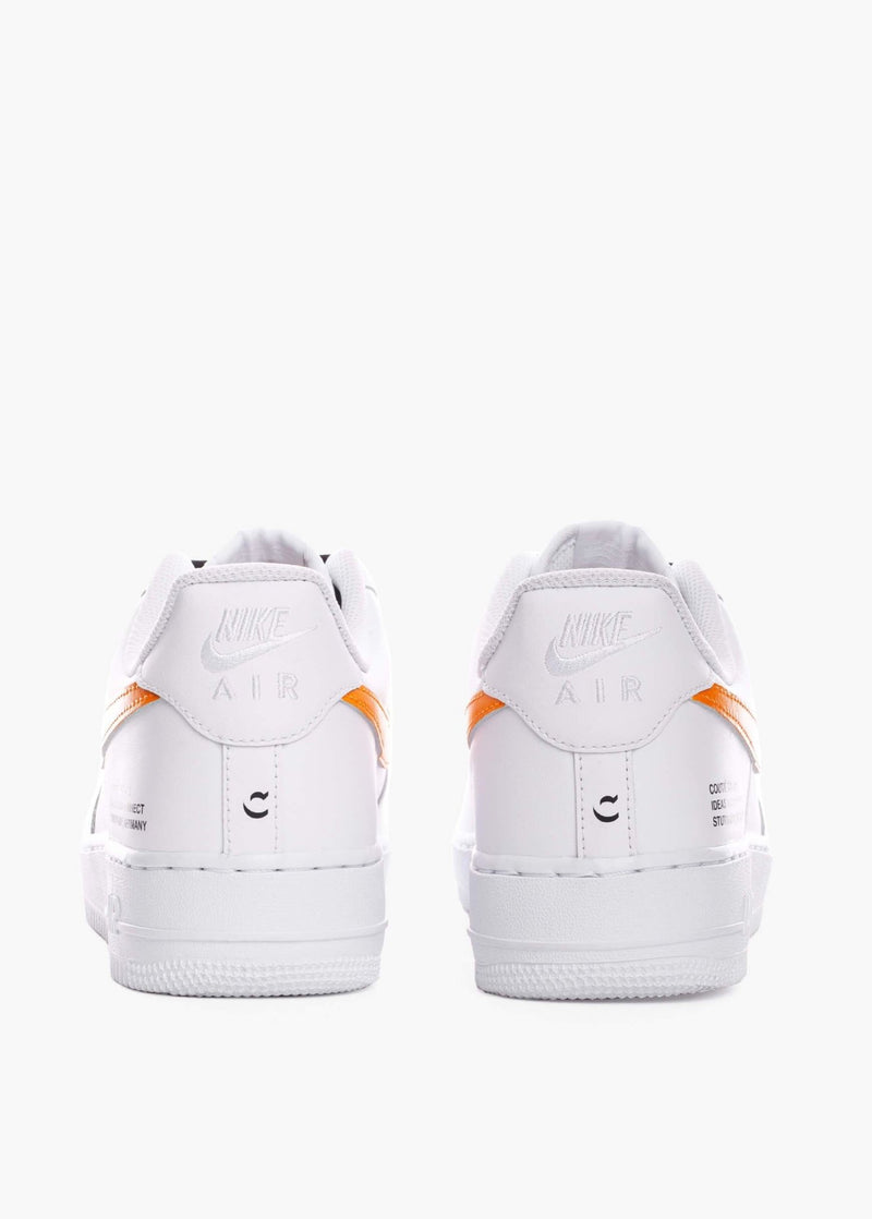 "AF 1 Custom ""Ideas That Connect"" - Coutié"