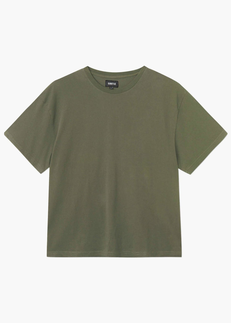 Essential T-Shirt Olive