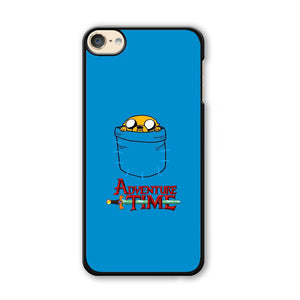 Adventure Time Jake Hungry In The Pocket iPod Touch 6 Case