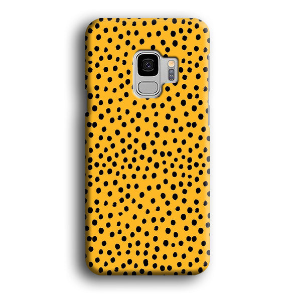 Animal Skin Cetah Samsung Galaxy S9 Case