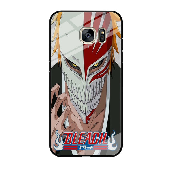 Bleach Ichigo Bankai Samsung Galaxy S7 Edge Case