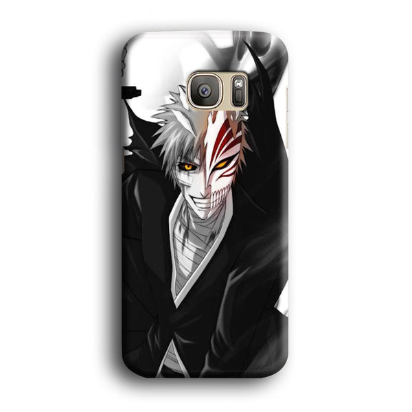 Bleach Ichigo Hollow Samsung Galaxy S7 Edge Case