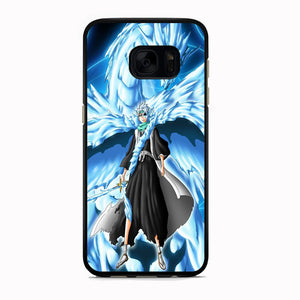 Bleach Toushirou Hitsugaya With Hollow Samsung Galaxy S7 Edge Case