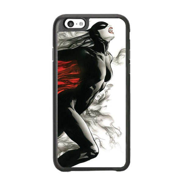 Cat Woman White Clouds Picture iPhone 6 | 6s Case
