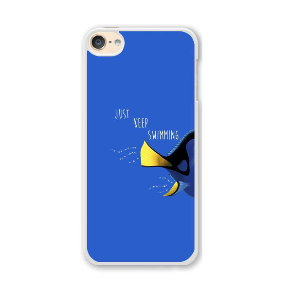 Finding Dory Fish Fin iPod Touch 6 Case
