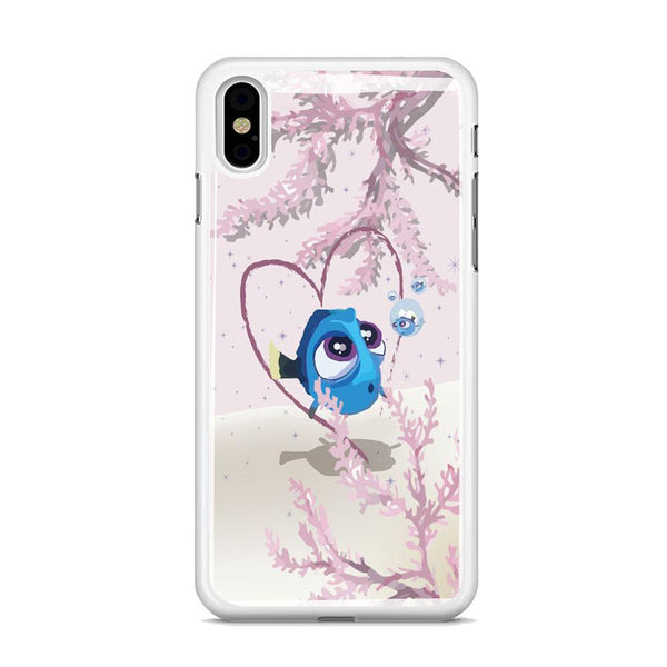 Finding Dory Love Wallpaper iPhone XS MAX Case