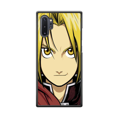 Full Metal Alchemist Edward Elric  Samsung Galaxy Note 10 Plus Case