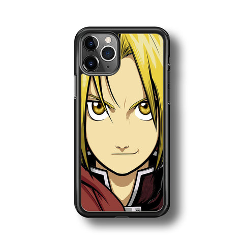 Full Metal Alchemist Edward Elric iPhone 11 Pro Case