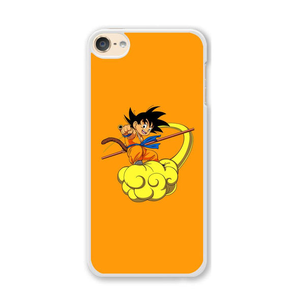 Goku Flying With Kinton Cloud iPod Touch 6 Case
