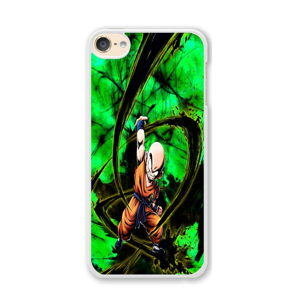 Goku Krillin Beattle Style Power Full iPod Touch 6 Case