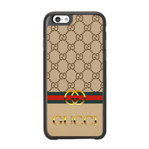 Gucci Gold Clasp iPhone 5 | 5s Case