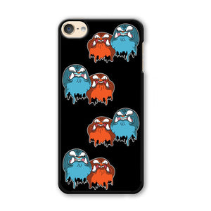 Gumall And Darwin Ghost iPod Touch 6 Case