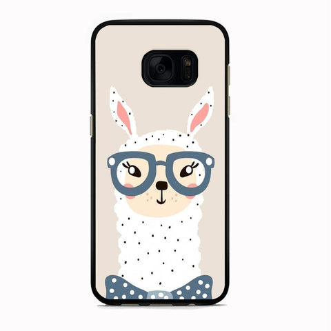 Ilama, Tell Me a Story Samsung Galaxy S7 Edge Case