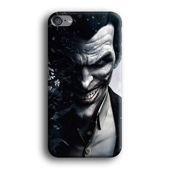 Joker Close Up Face iPod Touch 6 Case
