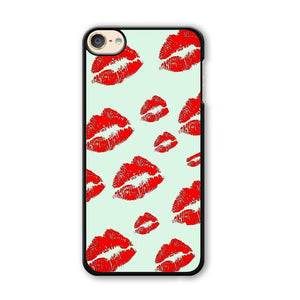 Lips Tender-Hearted iPod Touch 6 Case