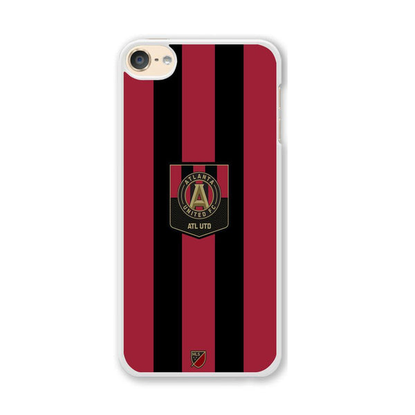 MLS Atlanta United FC Costume Stripe iPod Touch 6 Case