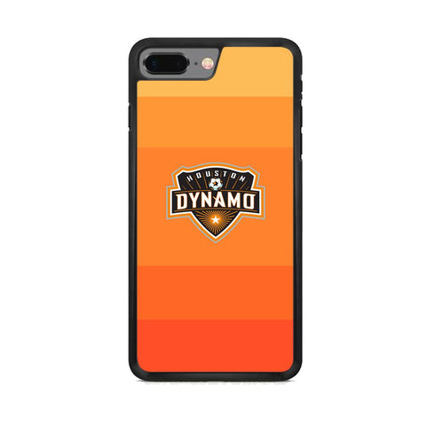 MLS Houston Dynamo Logo iPhone 7 Plus Case