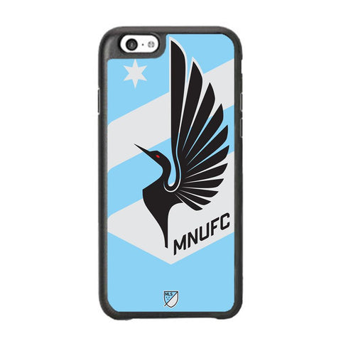 MLS Minnesota United FC iPhone 6 Plus | 6s Plus Case