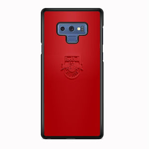 MLS New York Red Bull Maroon Samsung Galaxy Note 9 Case
