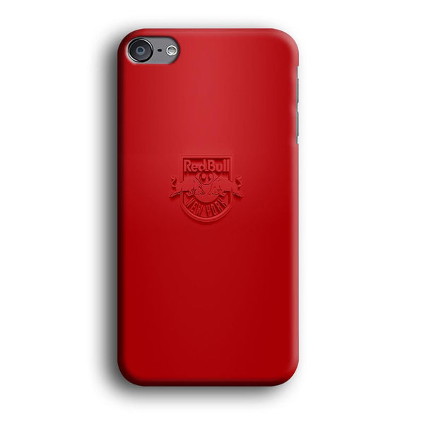 MLS New York Red Bull Maroon iPod Touch 6 Case