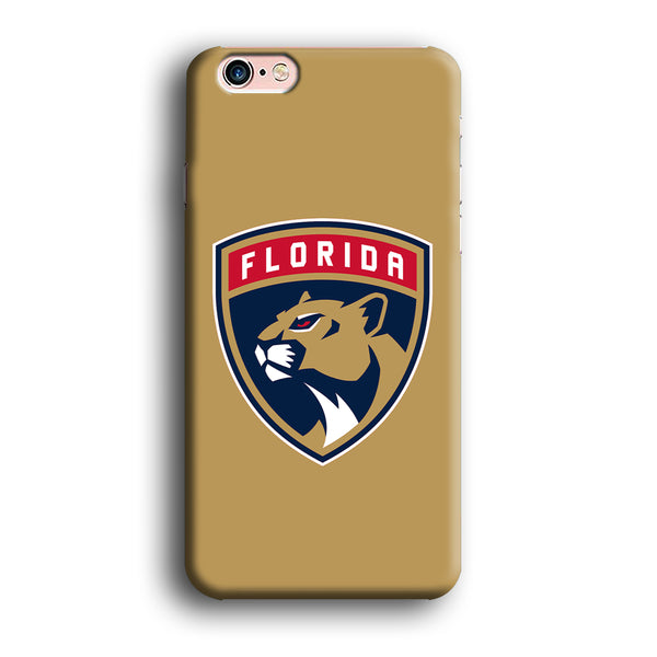 NHL Panther Gold iPhone 6 | 6s Case