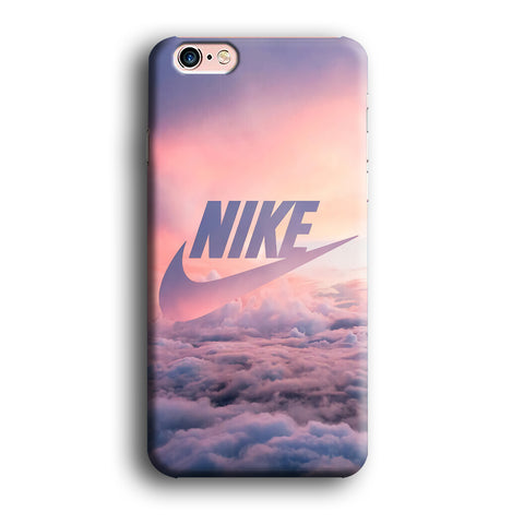 Nike Morning Sunrise Logo iPhone 11 Case