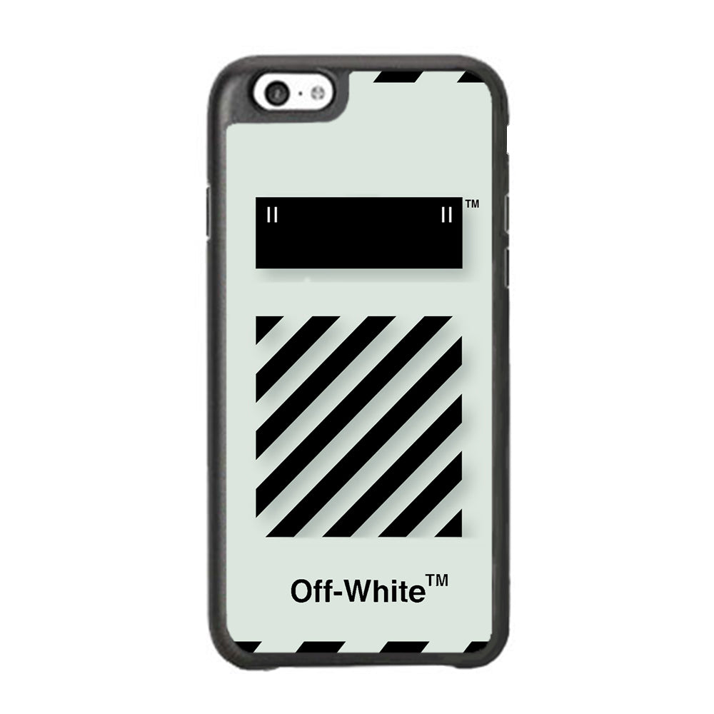 Off White Template iPhone 5 | 5s Case