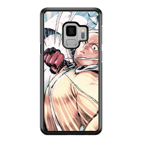 One Punch Touch Beattle Mode Samsung Galaxy S9 Case