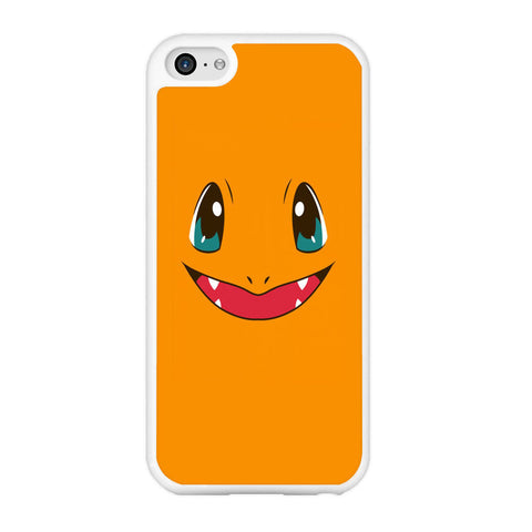 Pokemon Charmander Face iPhone 5 | 5s | SE Case