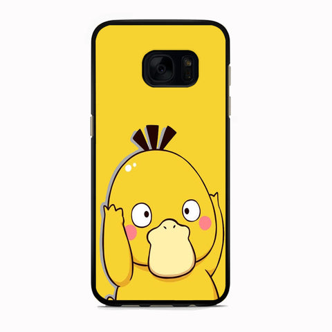 Pokemon Psyduck Cute Samsung Galaxy S7 Case