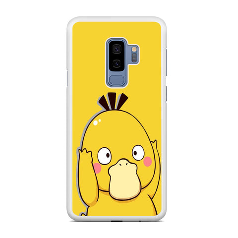 Pokemon Psyduck Cute Samsung Galaxy S9 Plus Case
