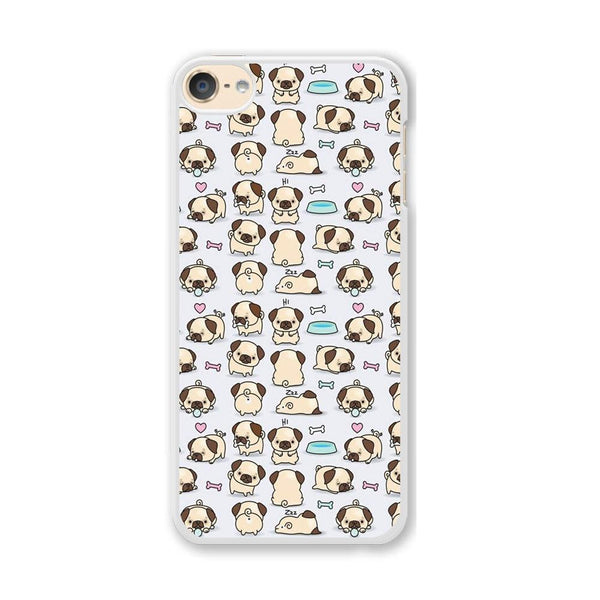 Puppies Dayli Activity iPod Touch 6 Case