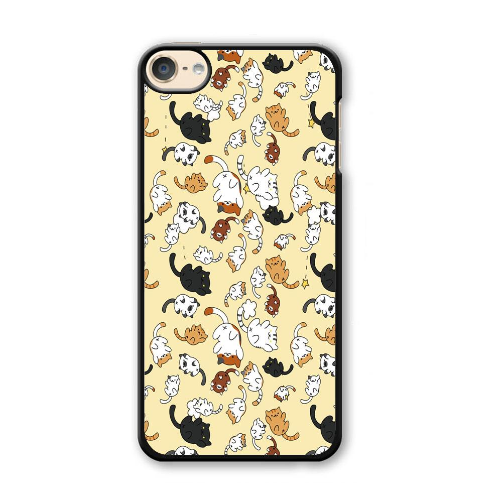 Roll Over and Have Fun iPod Touch 6 Case