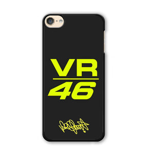 Rossi Simply Stated iPod Touch 6 Case